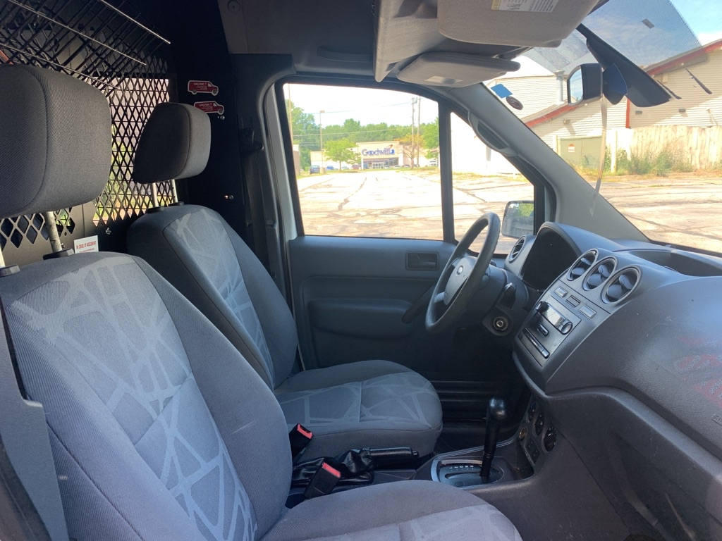 2013 FORD TRANSIT CONNECT XL for sale at TKP Auto Sales