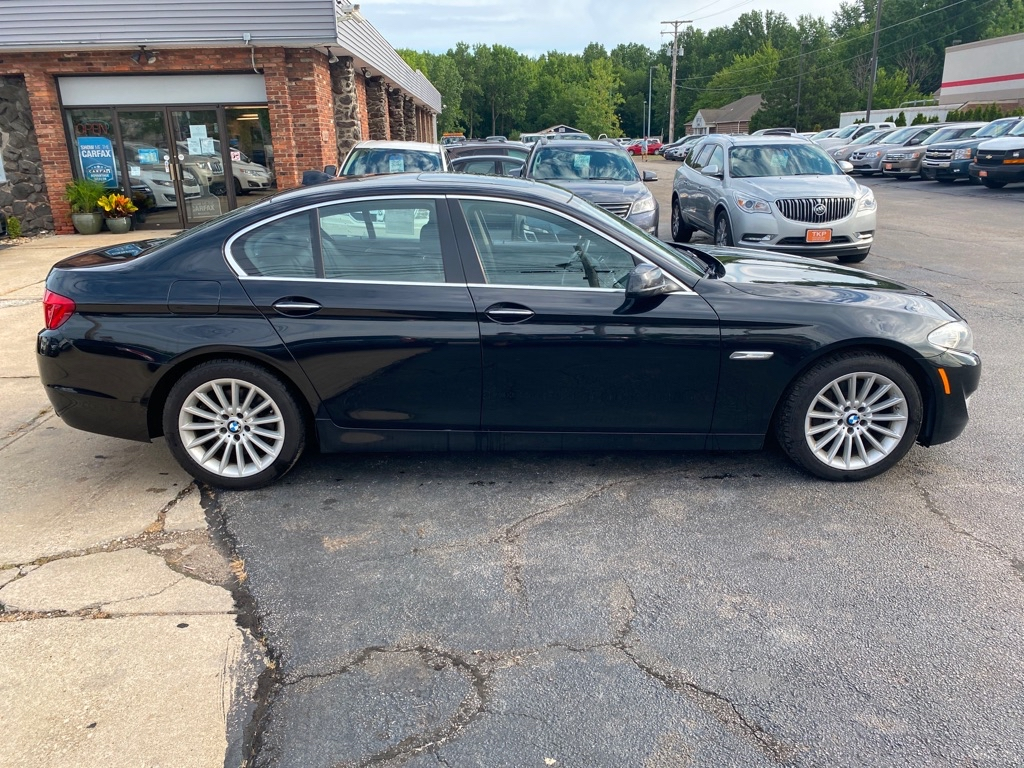 2013 BMW 535 XI for sale at TKP Auto Sales