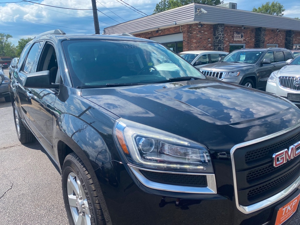 2015 GMC ACADIA SLE for sale at TKP Auto Sales