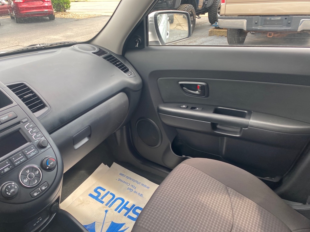 2012 KIA SOUL  for sale at TKP Auto Sales