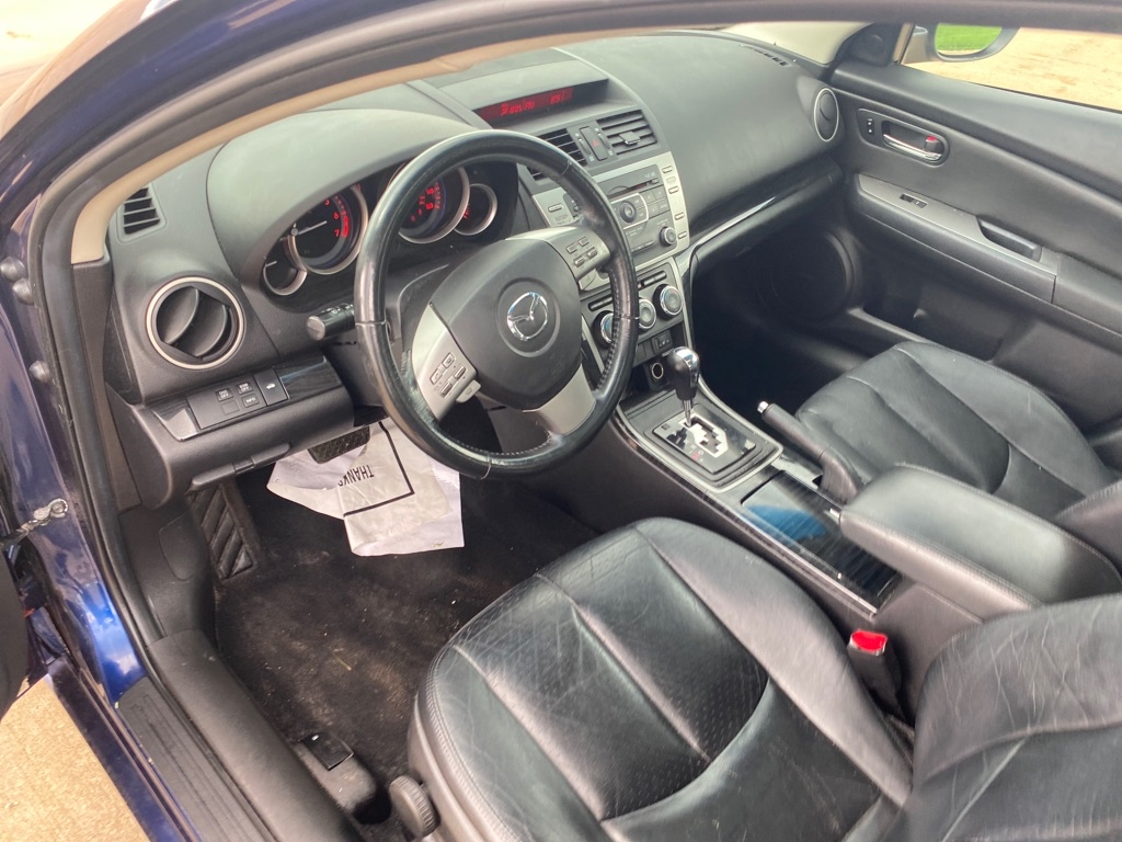 2010 MAZDA 6 I for sale at TKP Auto Sales