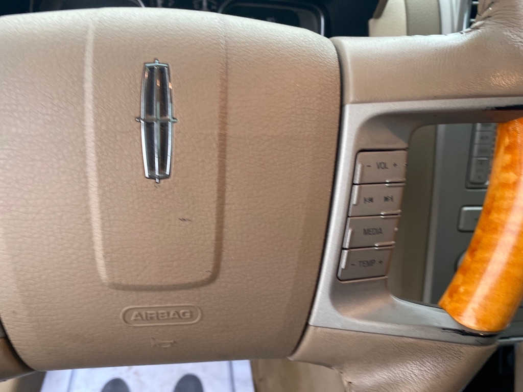 2007 LINCOLN MKX  for sale at TKP Auto Sales