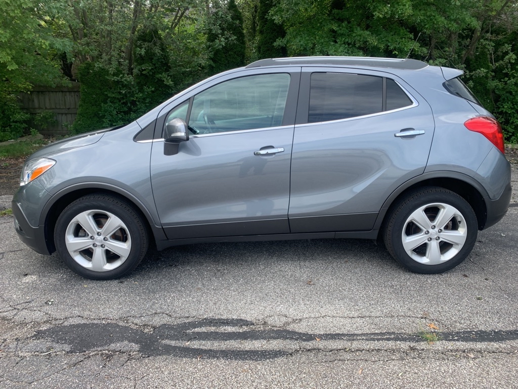 2015 BUICK ENCORE  for sale at TKP Auto Sales