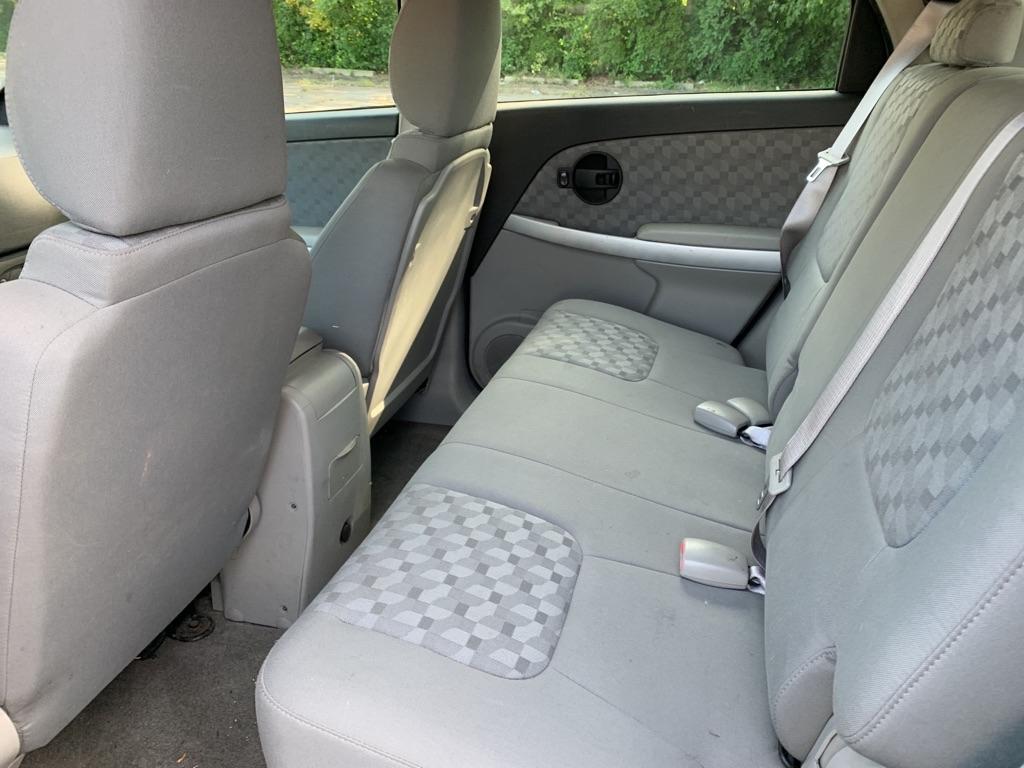 2007 CHEVROLET EQUINOX LS for sale at TKP Auto Sales