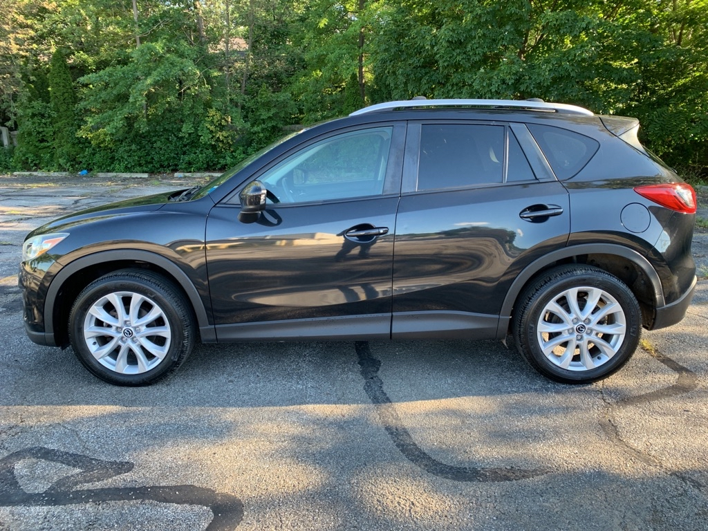 2013 MAZDA CX-5 GT for sale at TKP Auto Sales