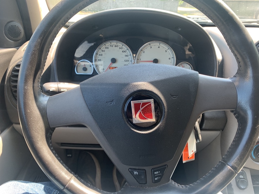 2005 SATURN VUE  for sale at TKP Auto Sales
