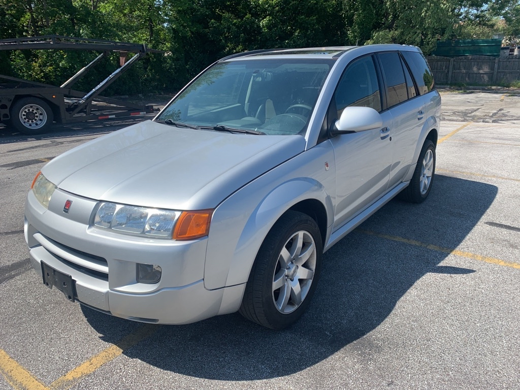 2005 SATURN VUE for sale at TKP Auto Sales