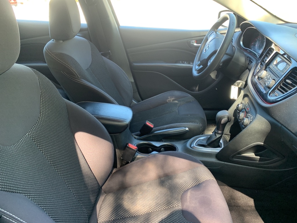 2015 DODGE DART SXT for sale at TKP Auto Sales