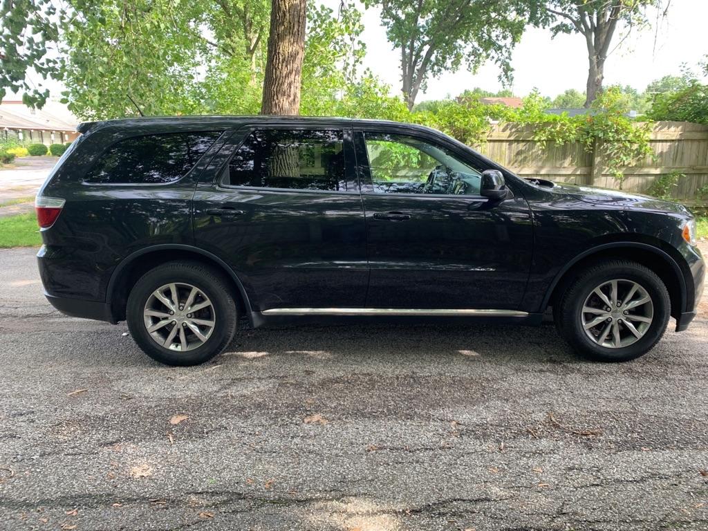 2013 DODGE DURANGO SXT for sale at TKP Auto Sales