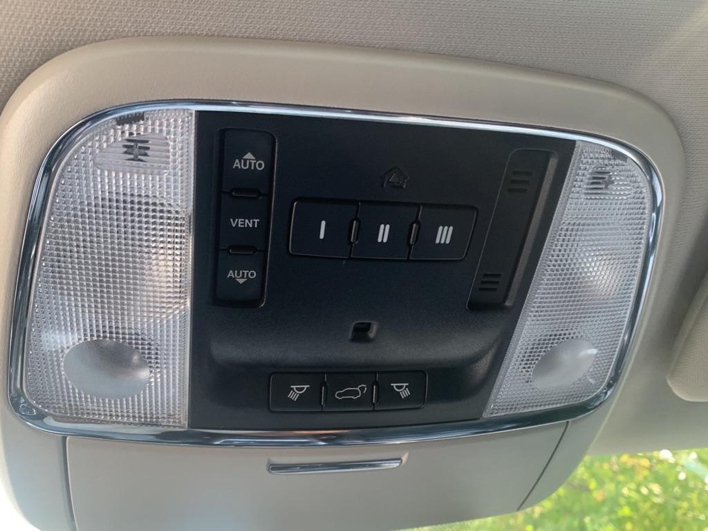 2012 DODGE DURANGO R/T for sale at TKP Auto Sales