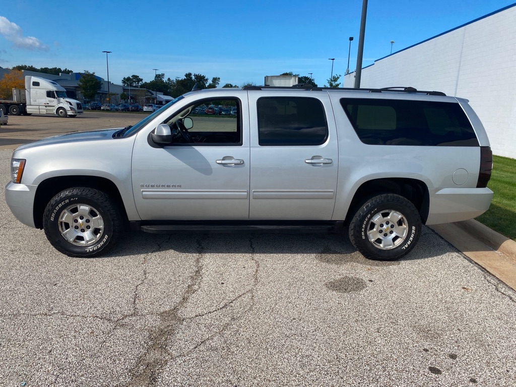 2014 CHEVROLET SUBURBAN 1500 LS for sale at TKP Auto Sales