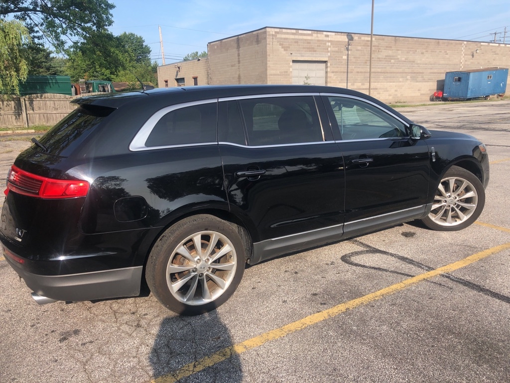 2012 LINCOLN MKT  for sale at TKP Auto Sales