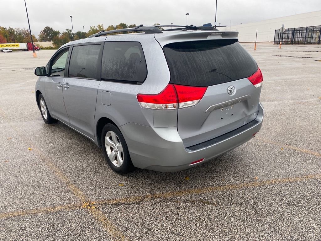 2011 TOYOTA SIENNA LE for sale at TKP Auto Sales