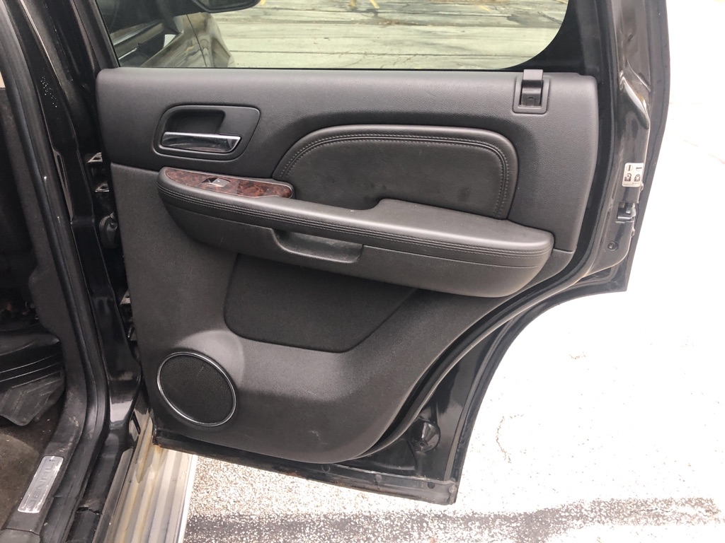 2010 GMC YUKON DENALI for sale at TKP Auto Sales