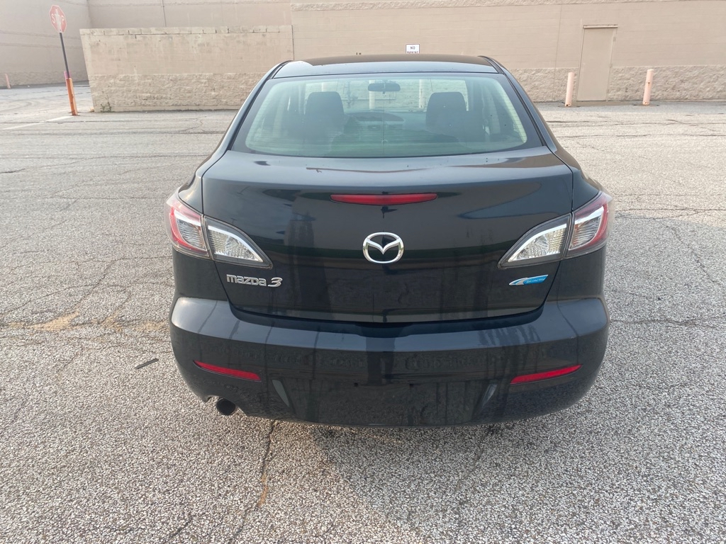 2012 MAZDA 3 I for sale at TKP Auto Sales
