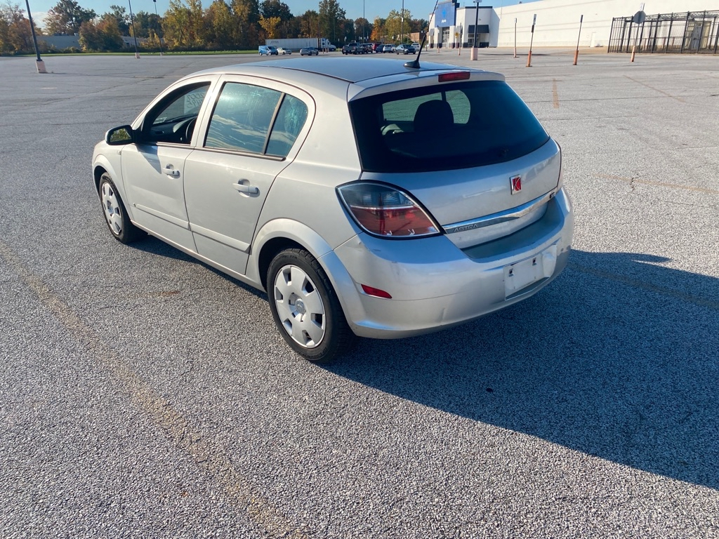2008 SATURN ASTRA XE for sale at TKP Auto Sales