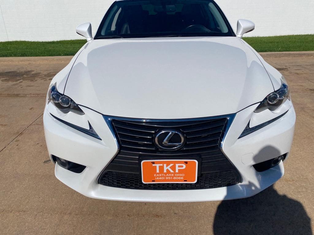 2014 LEXUS IS 250 for sale at TKP Auto Sales