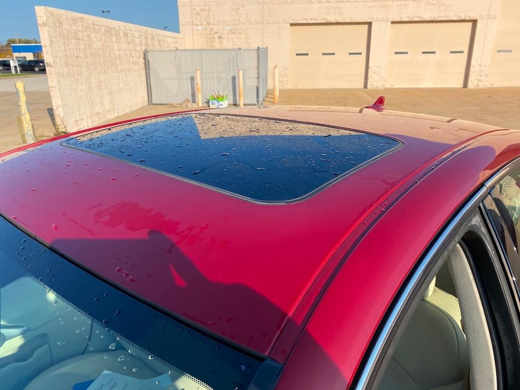 2012 LEXUS IS 250 for sale at TKP Auto Sales