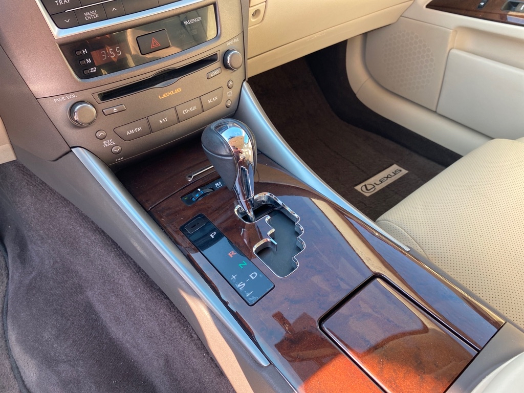 2012 LEXUS IS 250 for sale at TKP Auto Sales