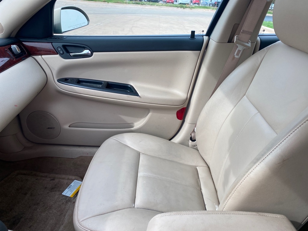 2009 CHEVROLET IMPALA 1LT for sale at TKP Auto Sales