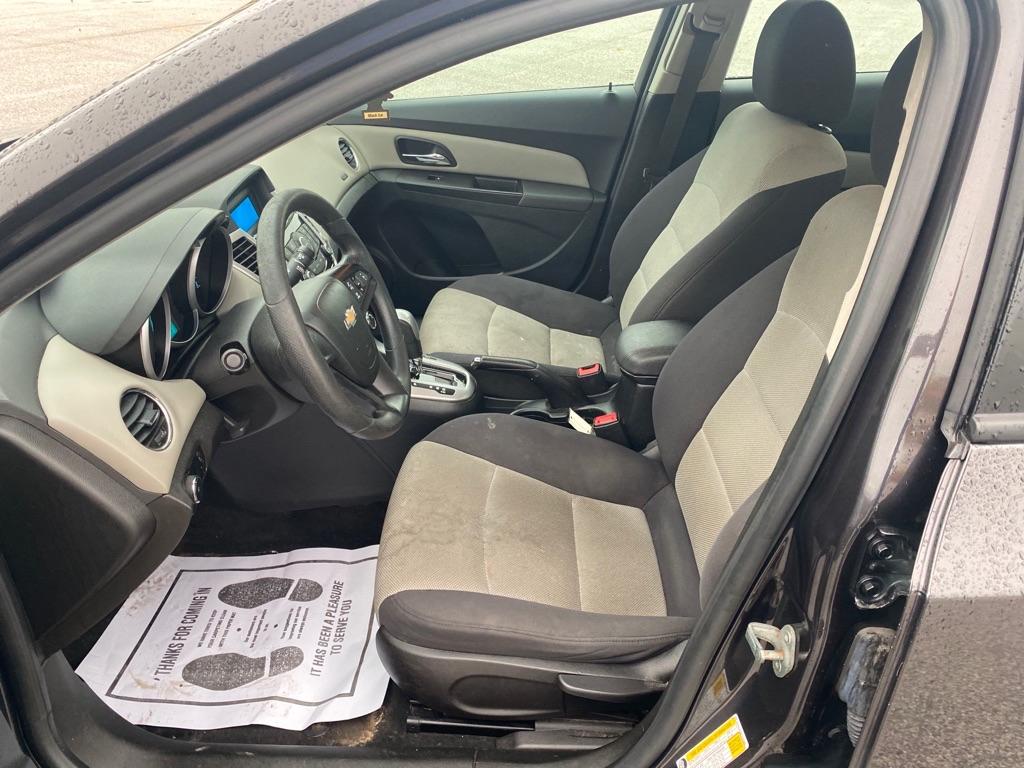 2014 CHEVROLET CRUZE LS for sale at TKP Auto Sales
