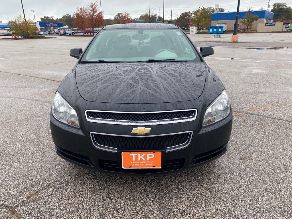 2010 CHEVROLET MALIBU LS for sale at TKP Auto Sales