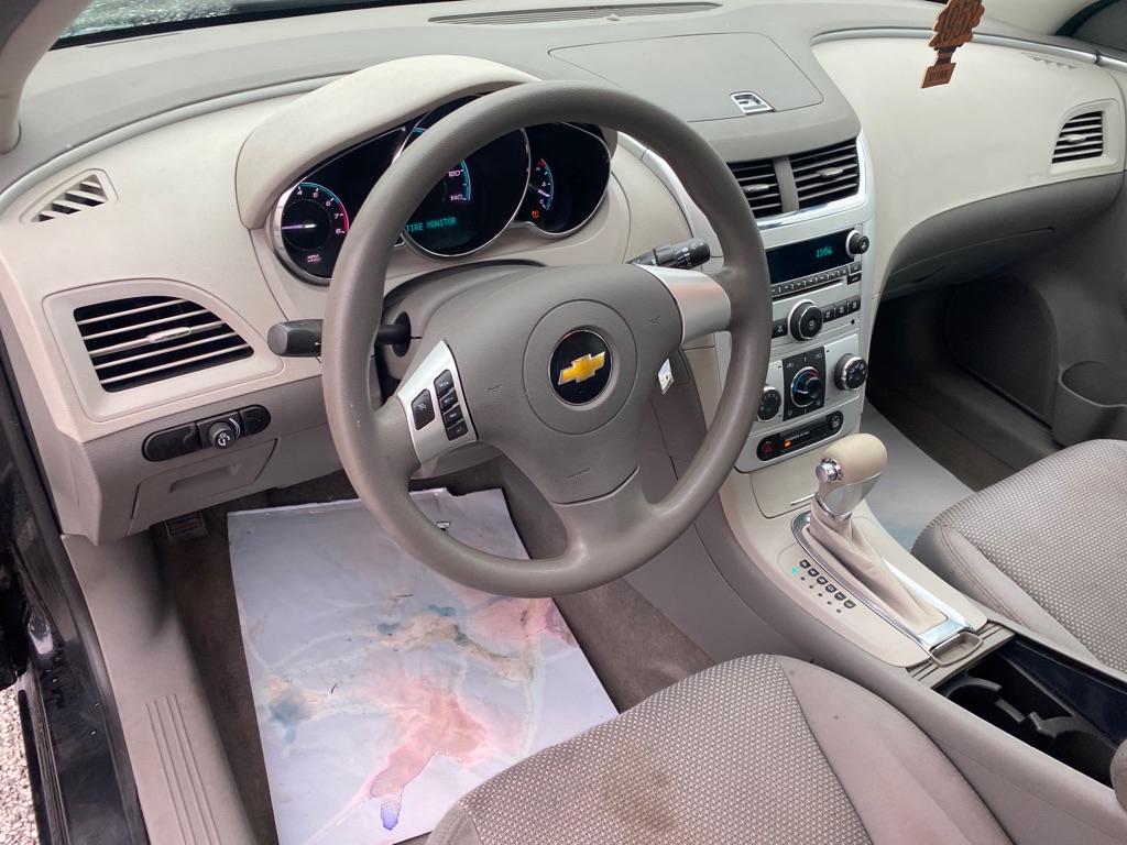 2010 CHEVROLET MALIBU LS for sale at TKP Auto Sales