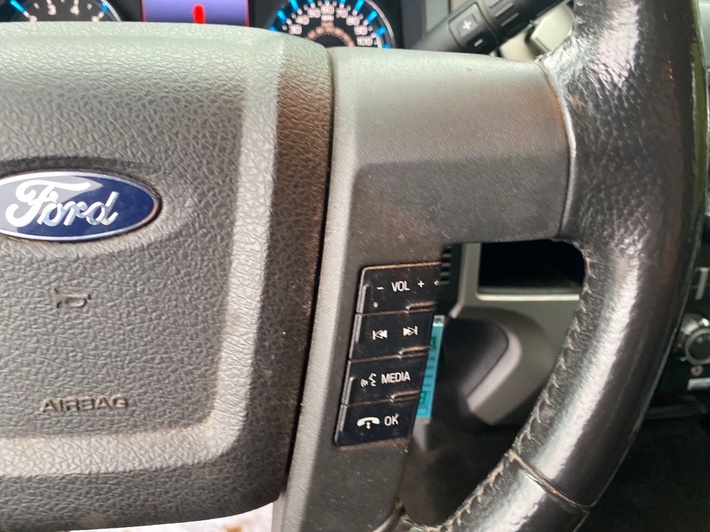 2012 FORD F150 SUPER CAB for sale at TKP Auto Sales