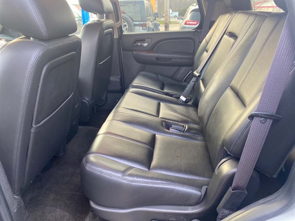2013 CHEVROLET TAHOE 1500 LT for sale at TKP Auto Sales