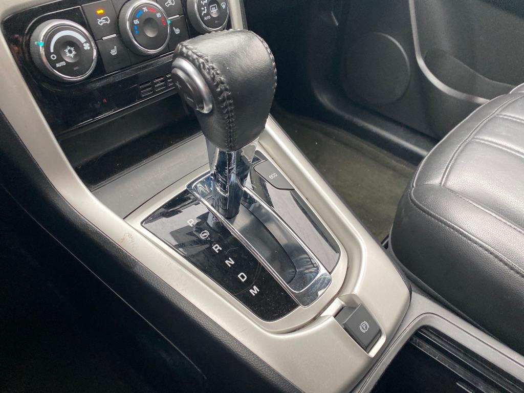 2013 CHEVROLET CAPTIVA LTZ for sale at TKP Auto Sales