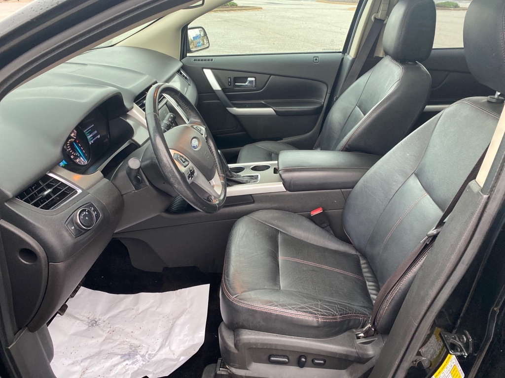 2013 FORD EDGE SEL for sale at TKP Auto Sales