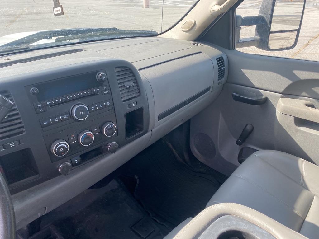 2013 CHEVROLET SILVERADO 3500  for sale at TKP Auto Sales