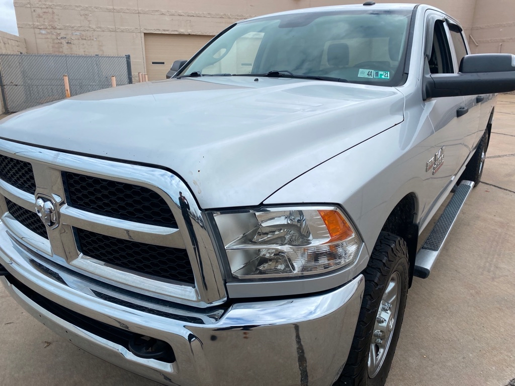 2016 RAM 2500 ST for sale at TKP Auto Sales