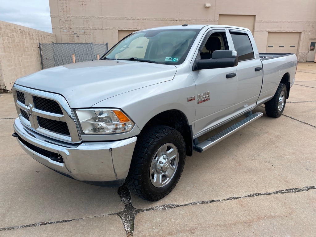 2016 RAM 2500 for sale at TKP Auto Sales