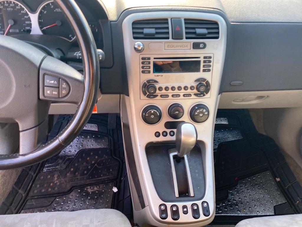 2006 CHEVROLET EQUINOX LT for sale at TKP Auto Sales