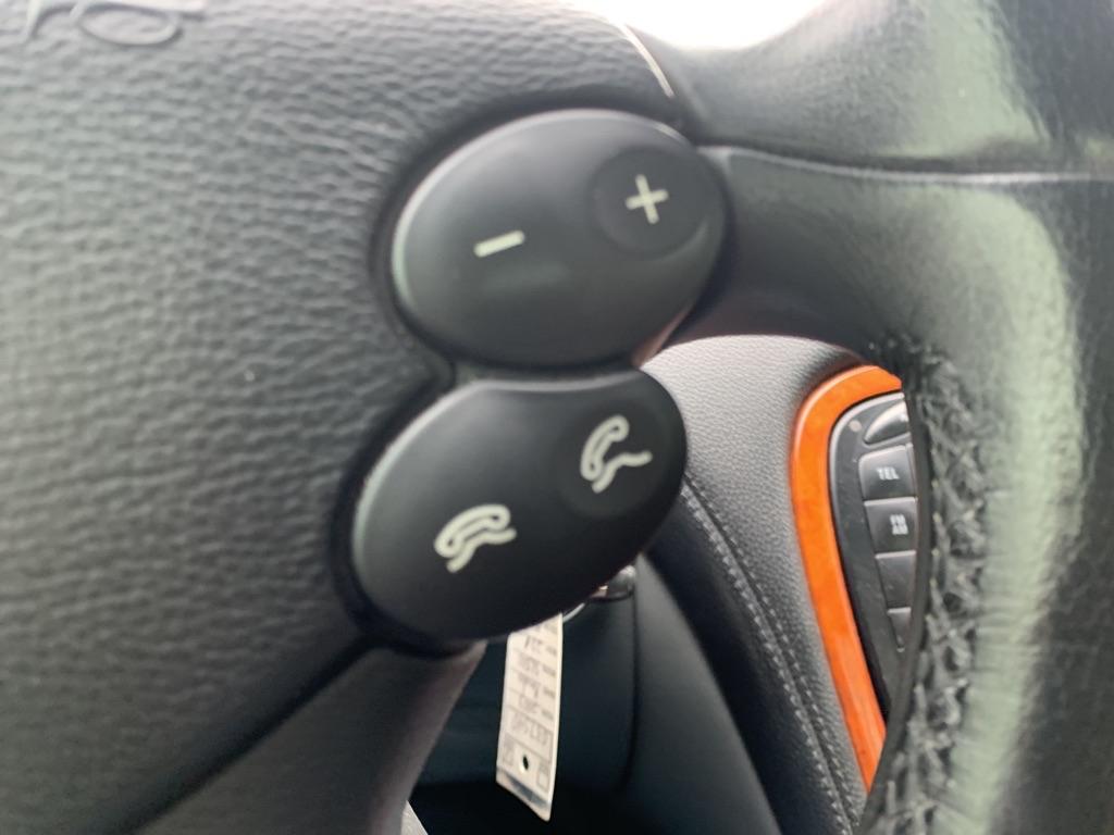 2003 MERCEDES-BENZ SL 500R for sale at TKP Auto Sales