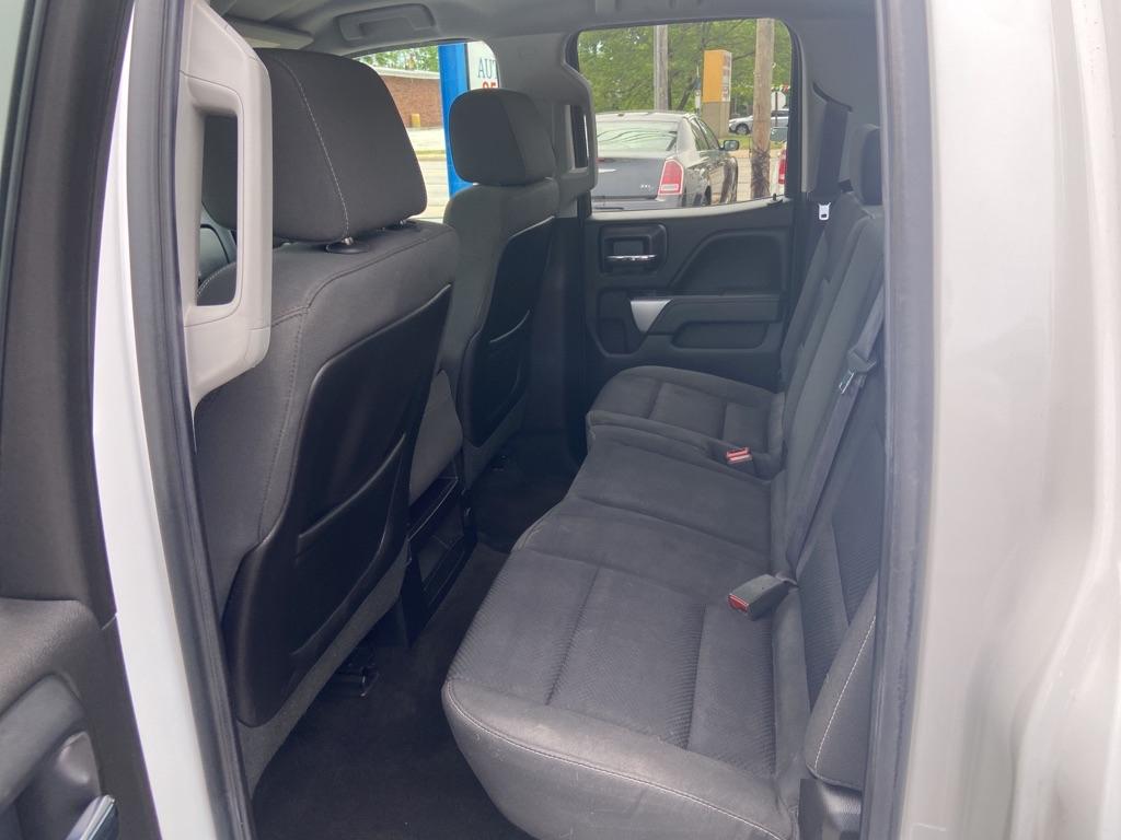 2015 CHEVROLET SILVERADO 1500 LT for sale at TKP Auto Sales