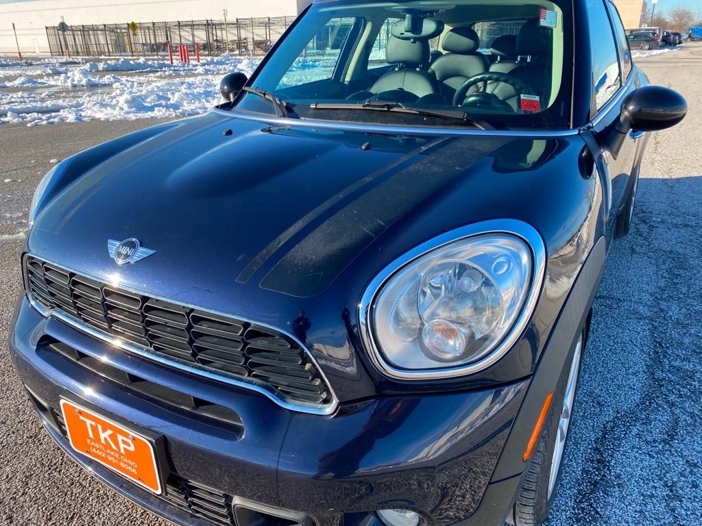 2014 MINI COOPER S COUNTRYMAN for sale at TKP Auto Sales