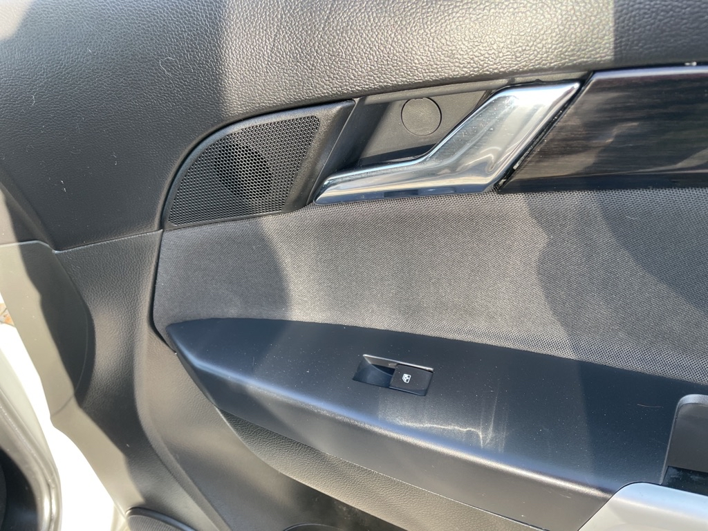 2014 CHEVROLET CAPTIVA LS for sale at TKP Auto Sales