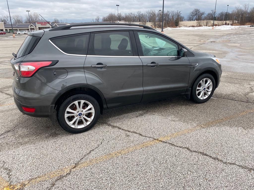 2018 FORD ESCAPE SE for sale at TKP Auto Sales