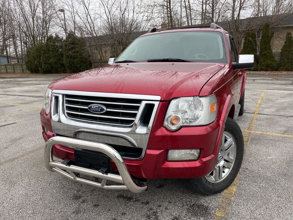 2008 FORD EXPLORER SPORT for sale at TKP Auto Sales