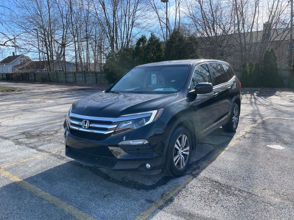 2016 HONDA PILOT for sale at TKP Auto Sales