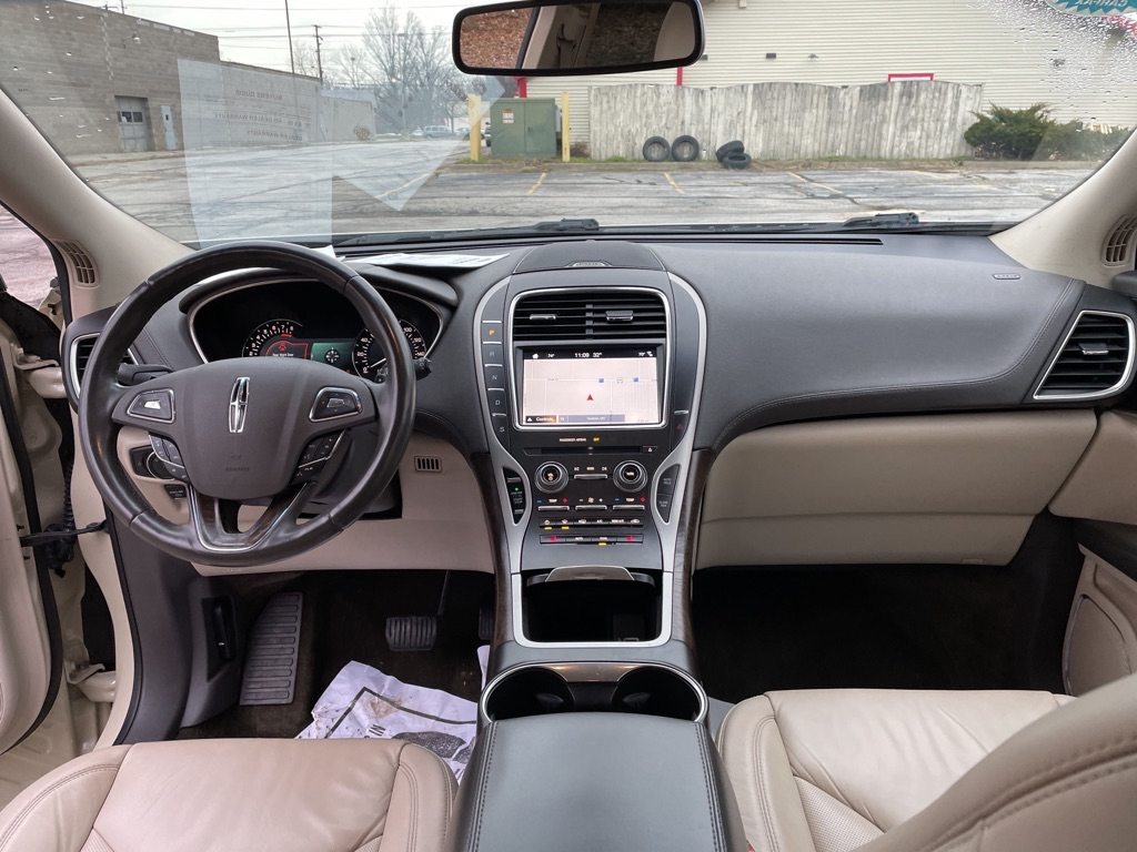2016 LINCOLN MKX SELECT for sale at TKP Auto Sales
