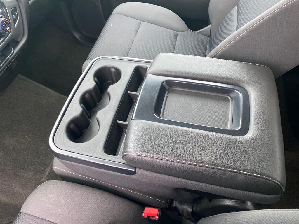 2017 CHEVROLET SILVERADO 1500 LT for sale at TKP Auto Sales