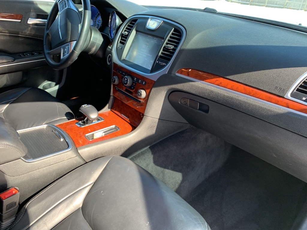 2013 CHRYSLER 300  for sale at TKP Auto Sales