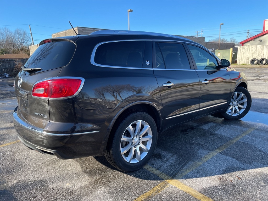2013 BUICK ENCLAVE  for sale at TKP Auto Sales