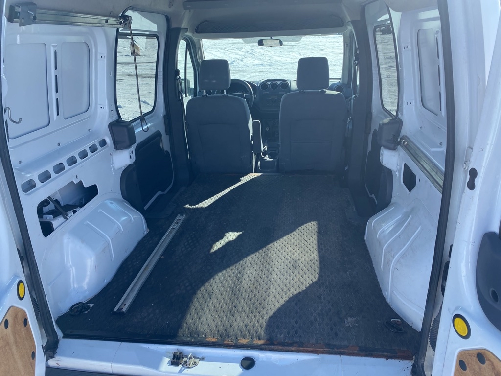 2010 FORD TRANSIT CONNECT XL for sale at TKP Auto Sales