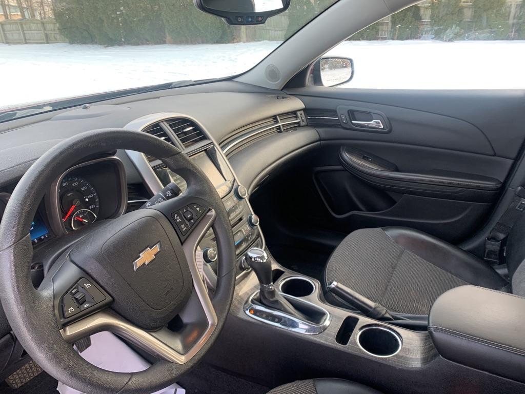 2015 CHEVROLET MALIBU 1LT for sale at TKP Auto Sales