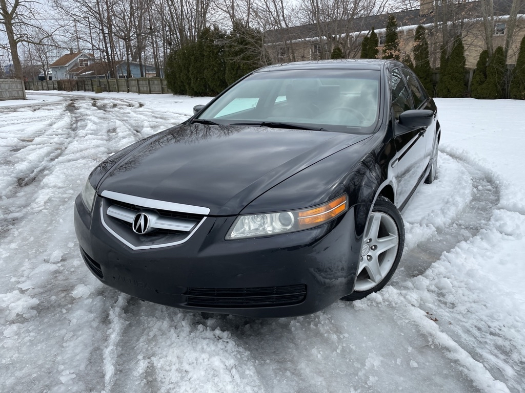 2006 ACURA 3.2TL for sale at TKP Auto Sales