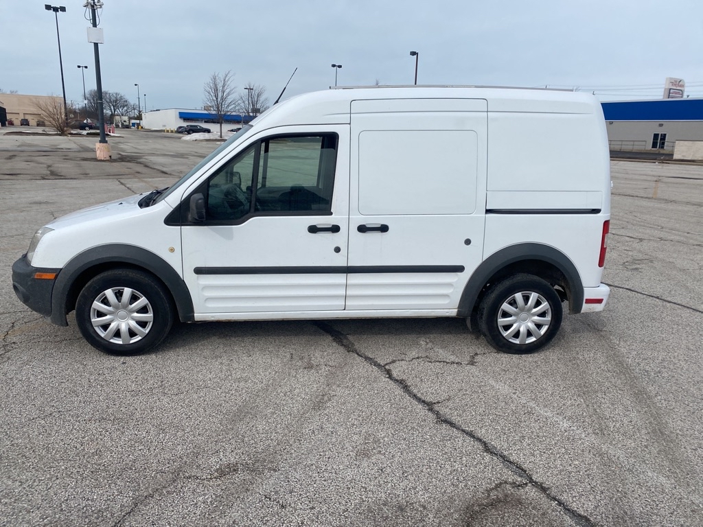 2011 FORD TRANSIT CONNECT XL for sale at TKP Auto Sales